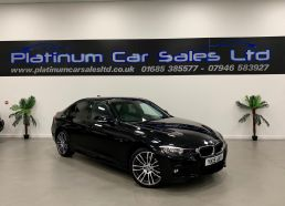 Used BMW 3 SERIES in Merthyr Tydfil for sale