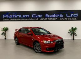 Used MITSUBISHI LANCER in Merthyr Tydfil for sale
