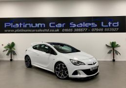 Used VAUXHALL ASTRA in Merthyr Tydfil for sale