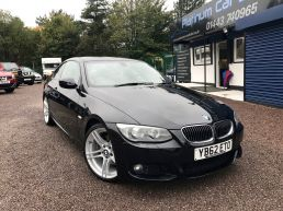 Used BMW 3 SERIES in Abercynon for sale