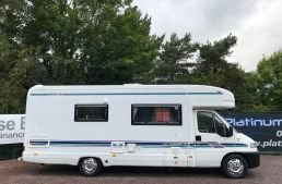 Used FIAT DUCATO in Abercynon for sale