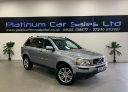 Used VOLVO XC90 in Merthyr Tydfil for sale