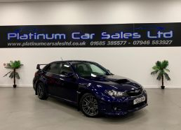 Used SUBARU IMPREZA in Merthyr Tydfil for sale